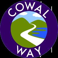 Cowal way logo